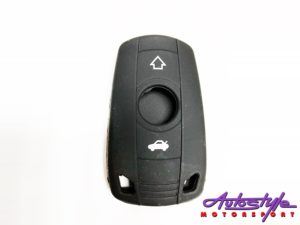 Suitable for E90 Silicon Key Cover-0