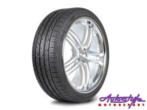 """235-35-19"""" Lansail LS588 tyres-0"""