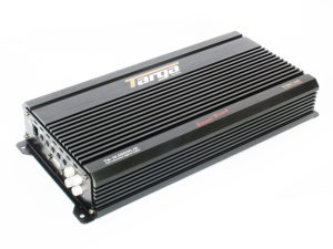 Targa Hawk Series 3500rms 1ohm Digital amplifier-0