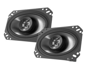 "JBL Stage6402 6x4"" 210w 2way Speakers-0"