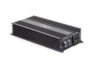 Digital Design DD-D4.100 100rms x 4 Amplifier-0