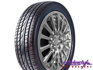 "215-45-18"" Powertrac City Racing Tyres-0"