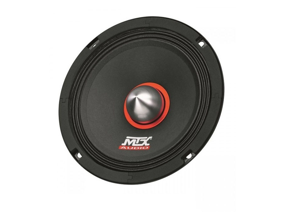 MTX Road Thunder Series 6″ Midbass 500w Woofer