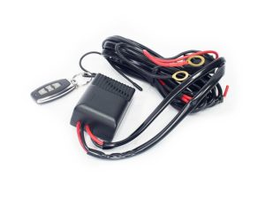 Universal LED Strobe Control & Harness-0