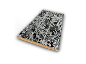 Dr Artex Silver series sound deadening mat-0