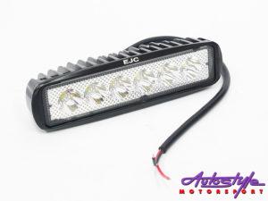 AutoMoTo 6LED Universal Lamps (15cm)-0