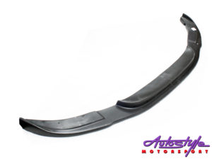 Suitable for BMW F10 Fibreglass Front Spoiler-0