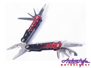 Multi-Tool Pocket Knife-0