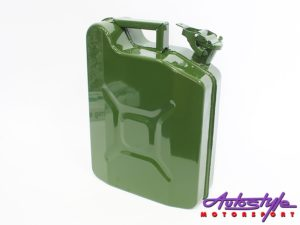 10litre Fuel Jerry Can-0