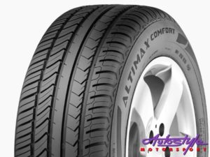 "195-65-15"" General Altimax Comfort Tyres-0"
