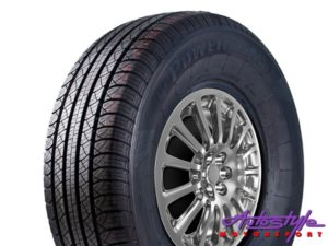 "265-60-18"" City Rover Tyres -0"