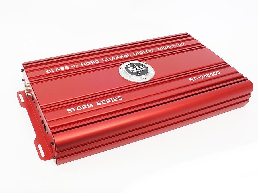 ICE Power ST-24000 3000rms Class D Amplifier