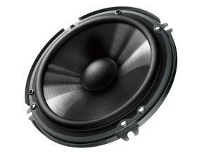 "Pioneer TS-G160C 6"" Midrange Speakers -0"