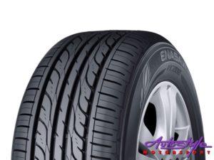 """155-80-14"""" Dunlop EC2020 Enasave Tyres-0"""