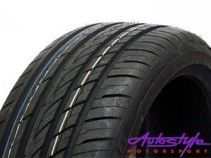 "215-55-17"" Ovation VI388 Tyres-0"