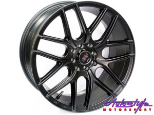 "17"" M1934 4/100 & 4/114 SB Alloy Wheels-0"
