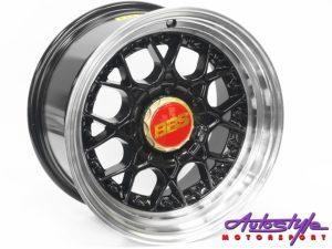 "15"" SM BSS 4/100 & 4/114 BKML BR Alloy Wheels-0"