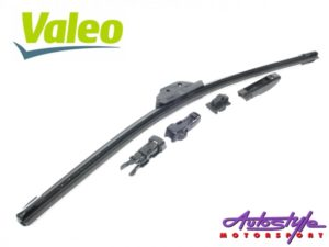 "Valeo First FlatBlade Wiper Blades 20"" (each)-0"