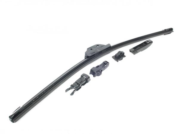 Valeo First FlatBlade Wiper Blades 24″ (each)