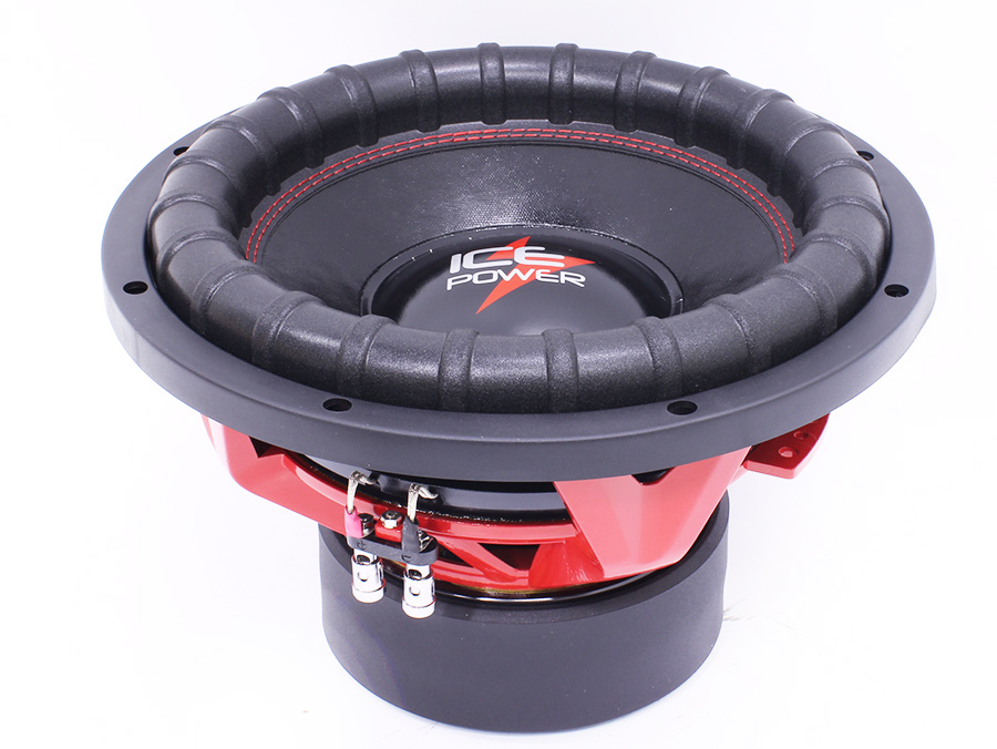 ICE Power Pro-Series 12″ 11000w DVC Subwoofer