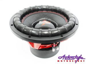 "ICE Power Pro-Series 12"" 11000w DVC Subwoofer-0"