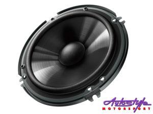 """Pioneer TS-G160C 6"""" Midrange Speakers -0"""