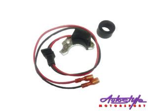 VW Classic Beetle Accuspark Electronic Ignition (no coil)-0