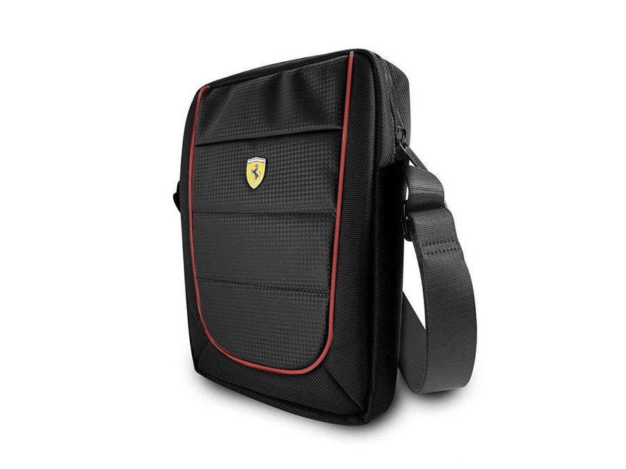 Ferrari Scuderia  10″Tablet Bag Red