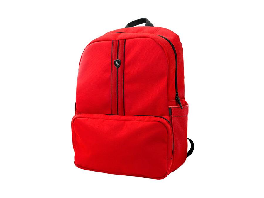 Ferrari Scuderia Urban  15″ Rucksack Backpack