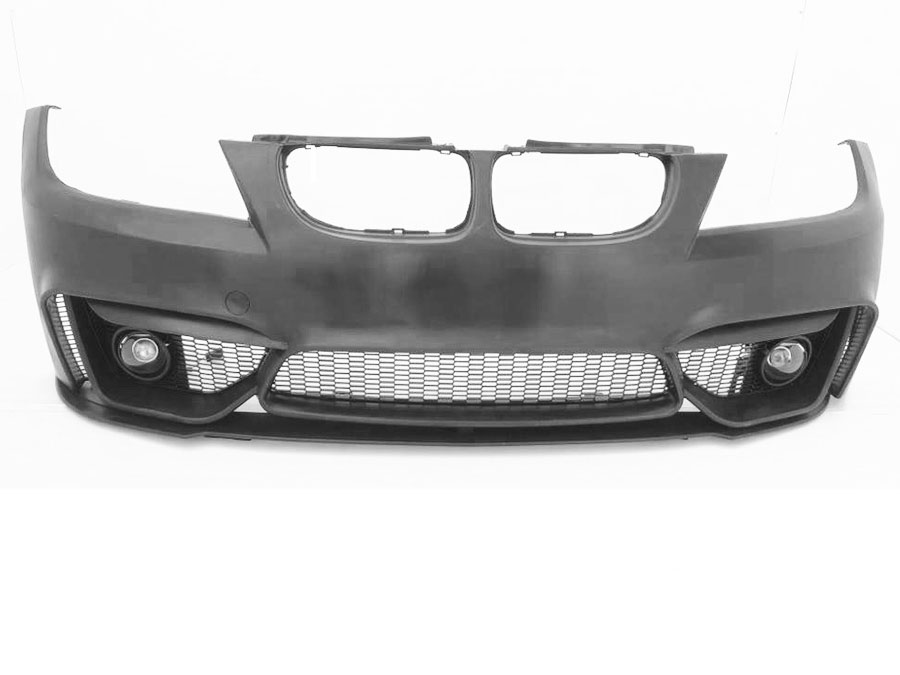 Suitable to E90 09-16 4Door Front Bumper F80 M3 Style