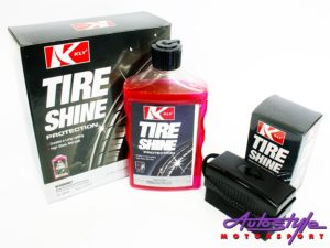 KLY High GlossTire Shine-0