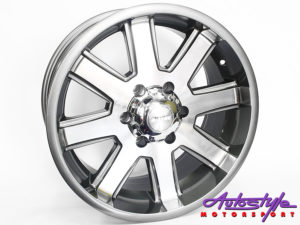 "18"" A/line Anchor 6/139 Alloy Wheels-0"