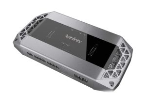Infinity Kappa K5 High-performance Clari-Fi 5ch Amplifier-0