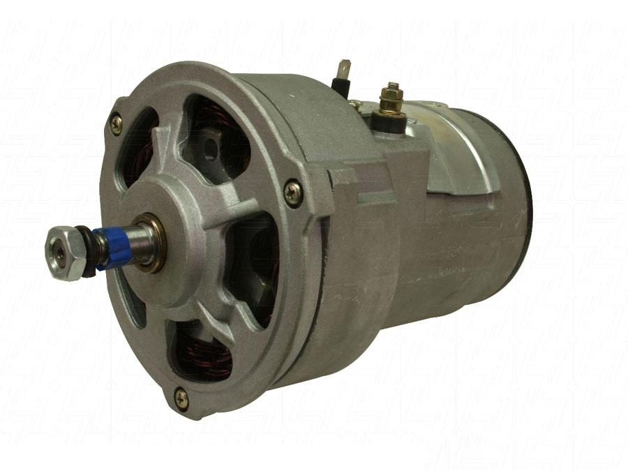 VW Classic Alternator 55 Amp with Easy Access Regulator >