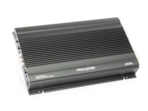 Predator 4000w 4channel Amplifier-0