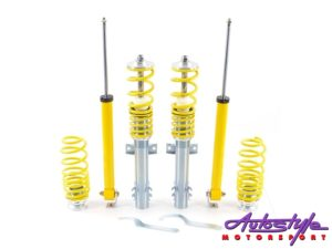 FK Coilover Fits Polo vivo/6r & Audi A1-0