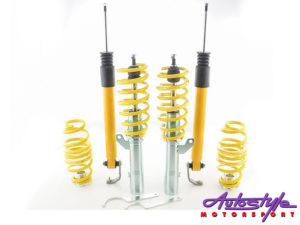 FK Coilover Kit VW Golf 7/7R, Audi A3/S3(8V) 55mm Strut-0