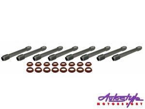 VW Classic Pushrod Tube and Seal Kit 1300-1600cc > -0