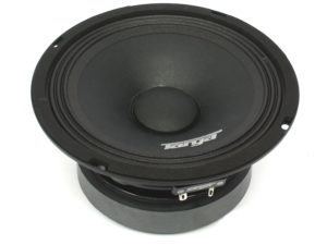 "Targa Pro-Series 400rms Full Range 6"" Speakers (pair)-0"