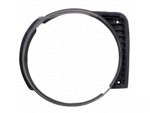 VW Golf Mk1 RH Front Outer Grille -0