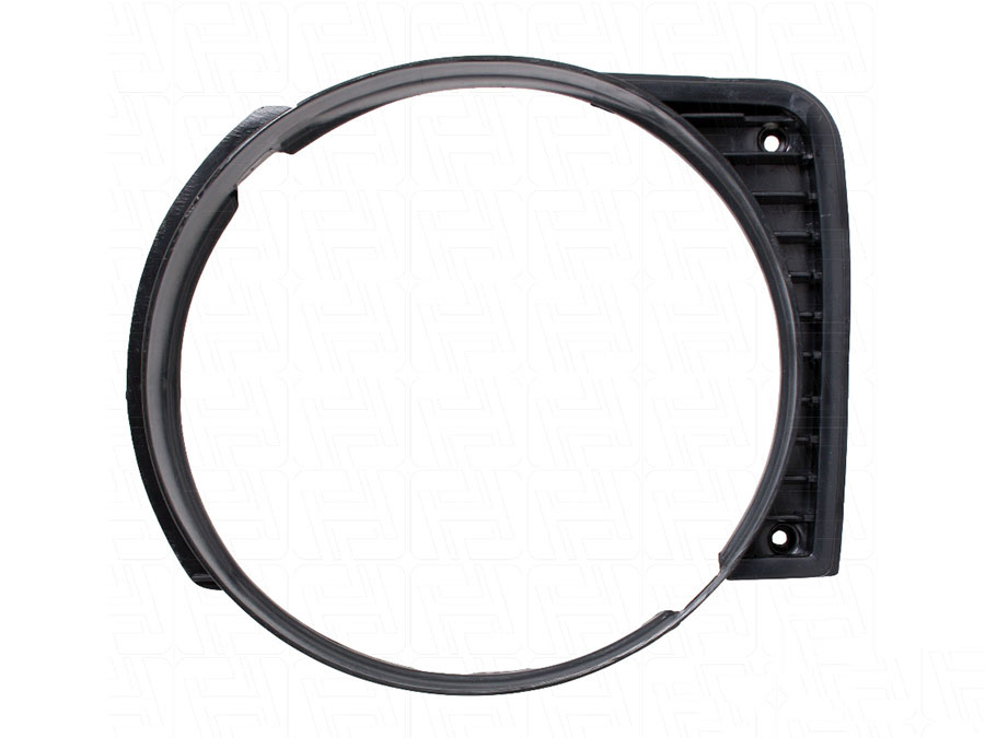 VW Golf Mk1 RH Front Outer Grille