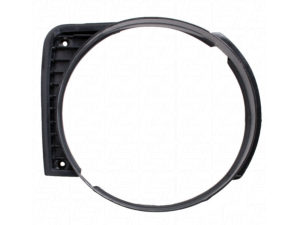 VW Golf Mk1 LH Front Outer Grille -0