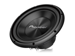 "Pioneer TS-A300D4 12"" 1500w DVC Subwoofer-0"