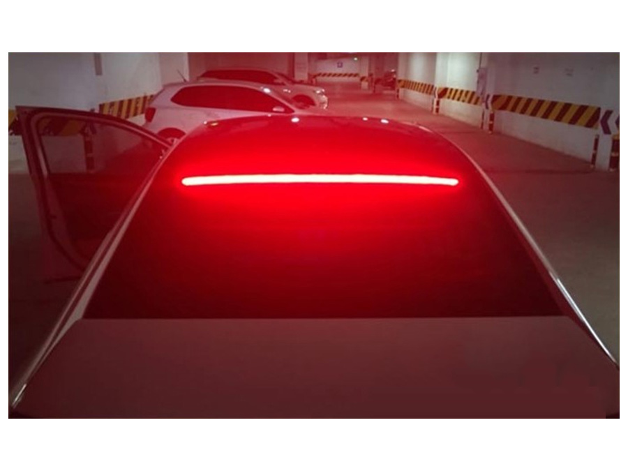 Universal Full Length LED Roof Brake/Driving/Signal Stripe