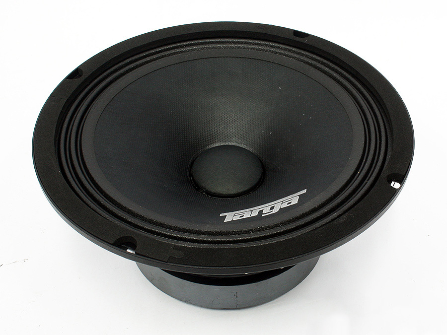 Targa Pro-Series 450rms Full Range 8″ Speakers (pair)