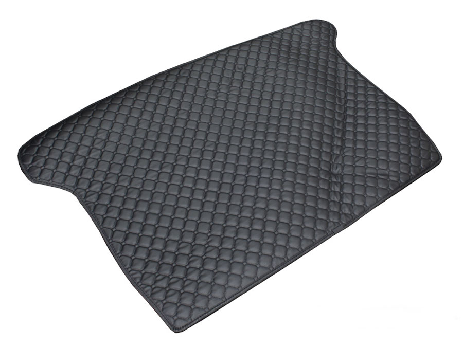 Padded & Fitted Boot Mat for VW Golf Mk6