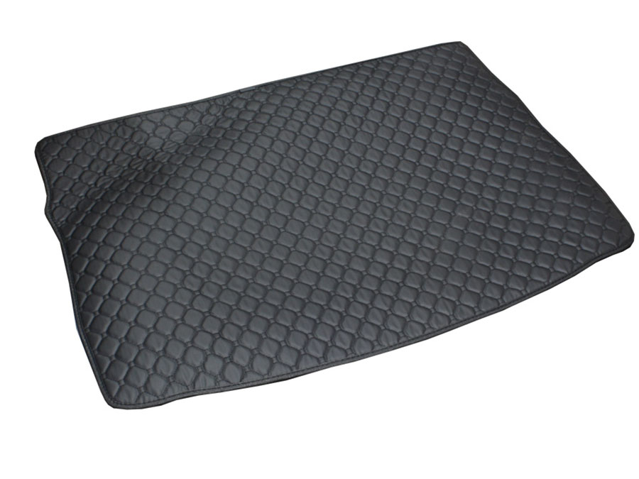 Padded & Fitted Boot Mat for VW Golf Mk7