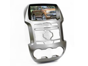 Android Double din for Ford Ranger -0