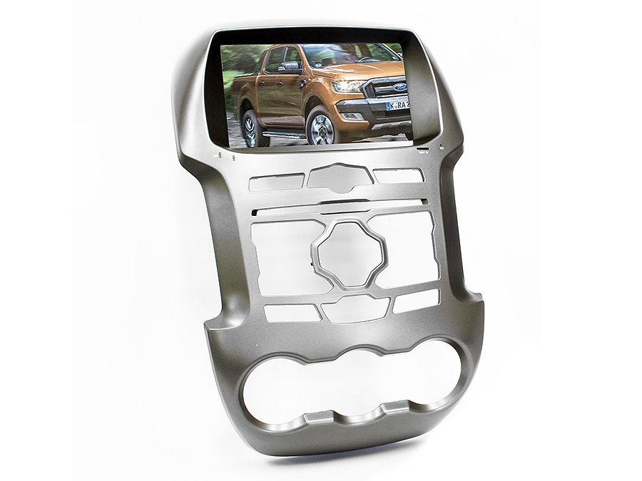 Android Double din for Ford Ranger