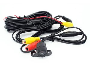 AudioFusion HD Reverse Camera-0